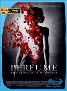 El Perfume Historia de un Asesino (2006) HD [1080p] latino[GoogleDrive] DizonHD