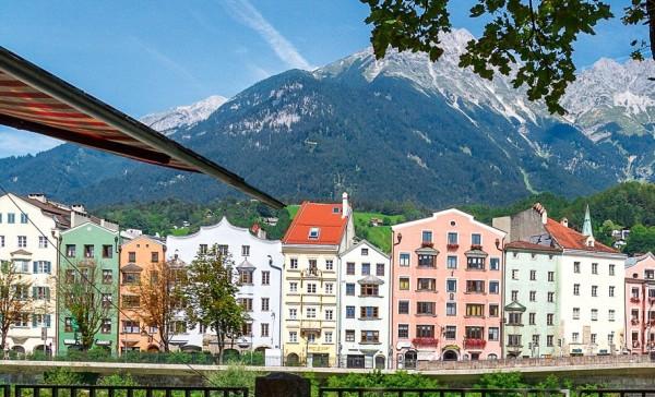 Insbruk-El Tirol