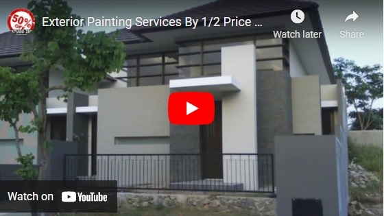 Exterior Painting Services Calgary
