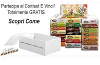 Logo Concorso Dekor Store : vinci gratis 2 Confettate e 1 Caramellata