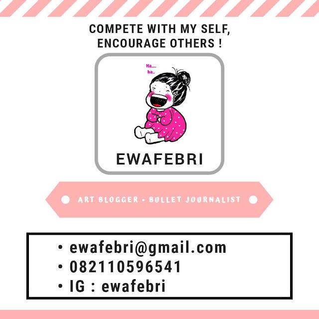 about ewafebri