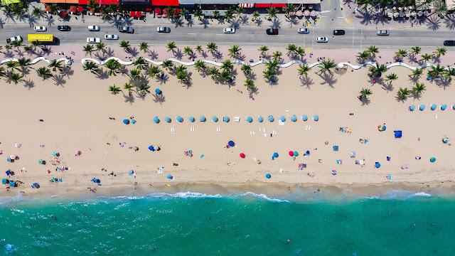 Fort Lauderdale, Florida, ciudad para aprender inglés