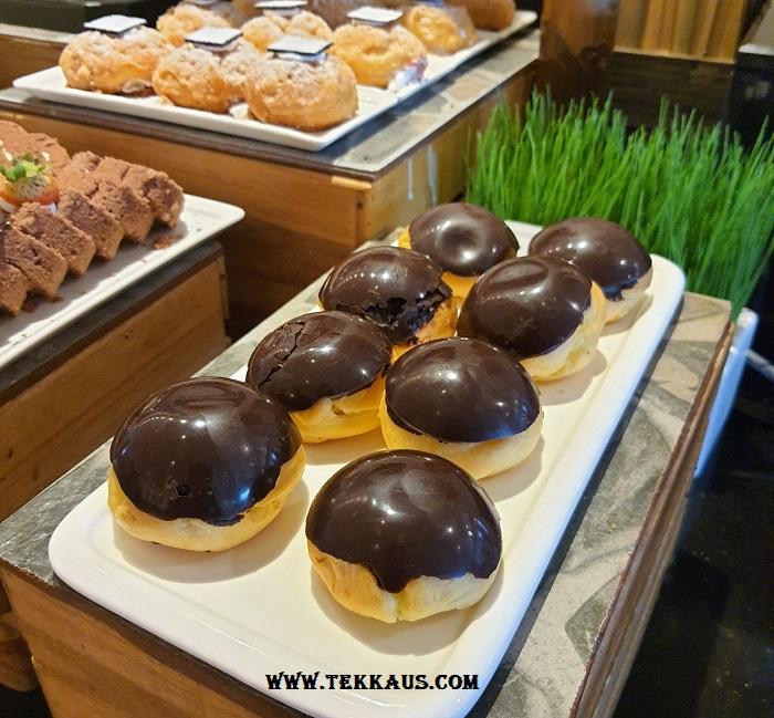 Desserts pictures Ramadan buffet holiday inn melaka