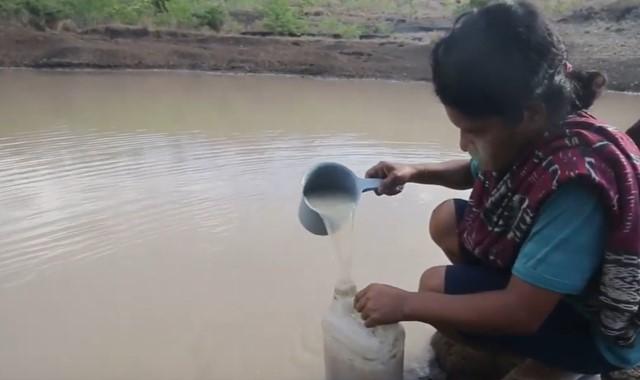 faktor yang mempengaruhi kualitas air
