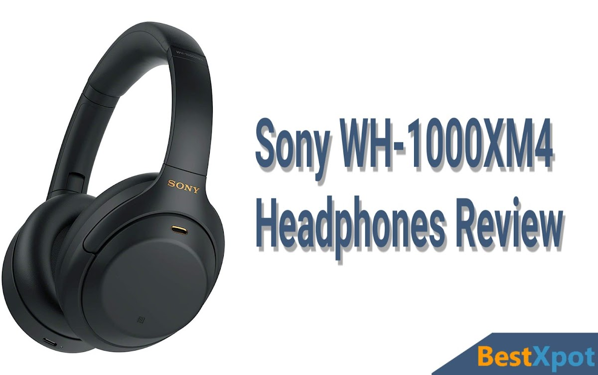 Sony WH-1000XM4 Headphones Review Price Opinion