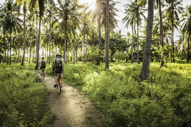 Top Destinations in Indonesia