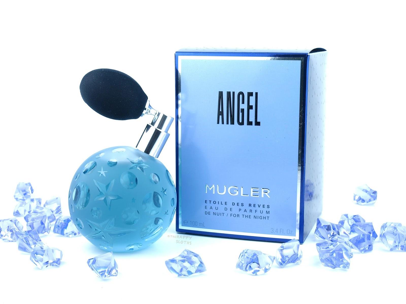 Mugler Angel Étoile Des Rêves Review