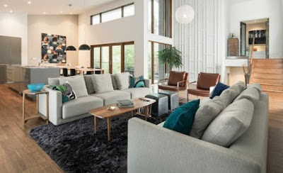 Design Your Dream Living Room