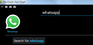 Cara udah Menggunakan WhatsApp Di Komputer 9