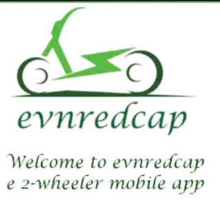 EVNREDCAP app is for promotion of the electrical vehicle by Government of Andhra Pradesh to their employees