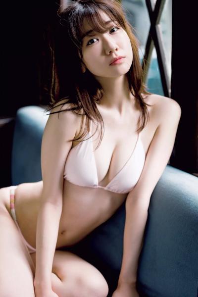 Yuki Kashiwagi 柏木由紀, FLASH 2020.09.29 (フラッシュ 2020年9月29日号)