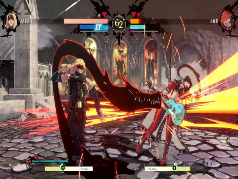 GUILTY GEAR STRIVE PC Game Free Download