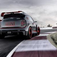 Mini John Cooper Works GP
