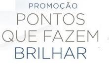Promoção Multiplus dia das Mães 2017 Pontos Fazem Brilhar