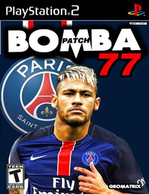 Bomba Patch 77 da GeoMatrix (PS2) Atualizado até Agosto 2017