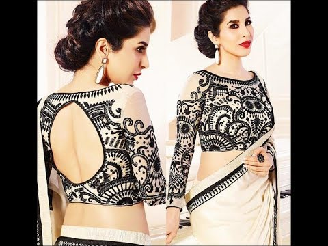 new-bride-favorite-sarees-and-blouses