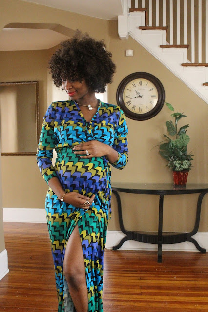 #ShowYourShabby Giveaway, Shabby Apple Micha Maxi Dress
