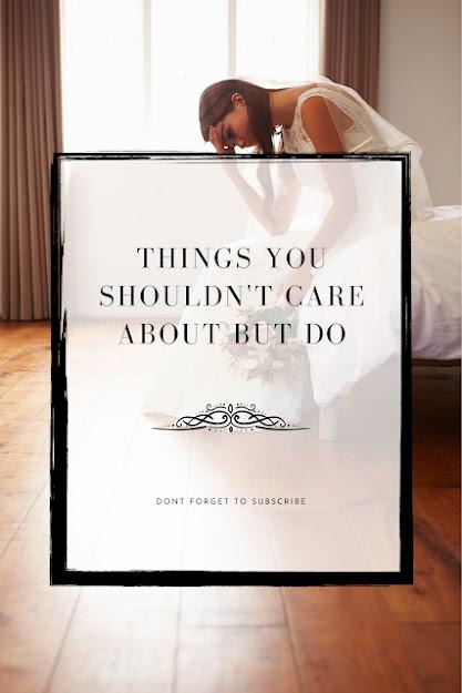 Wedding planning tips - wedding worries - KMich Weddings - Philadelphia PA