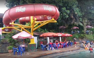 Air Panas Ciater Lembang