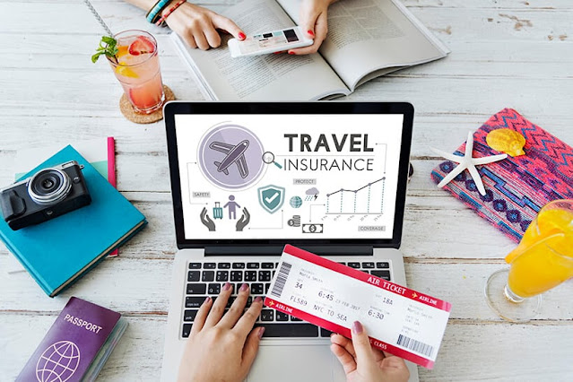 10 Hal Yang Bisa Membuat Rencana Perjalanan Wisatamu Kacau - Lupa Mengurus Asuransi Perjalanan