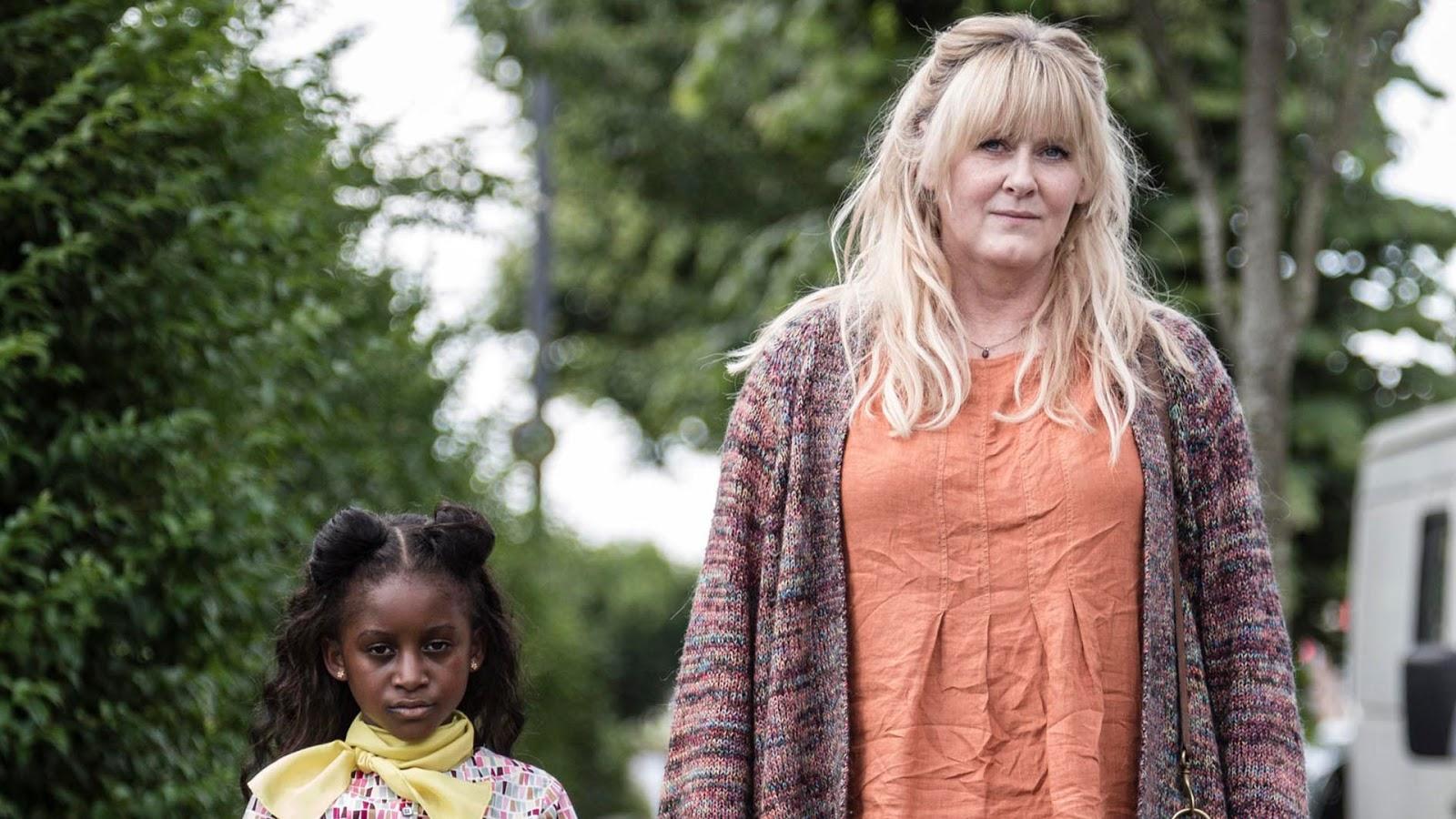 Sarah Lancashire protagoniza 'Kiri'