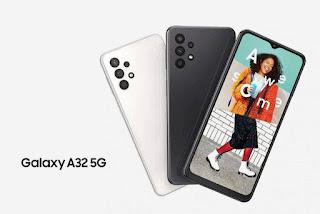 Deretan 3 Smartphone 5G Termurah di Indonesia dan Mendukung Telkomsel 5G