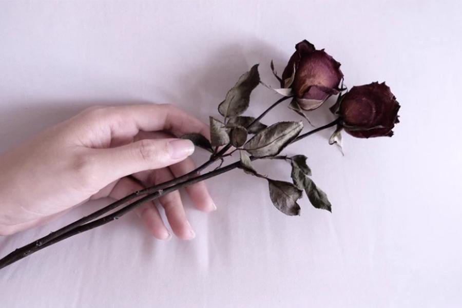 puisi bebas, puisi bimbang jauh, puisi pengubat jiwa,