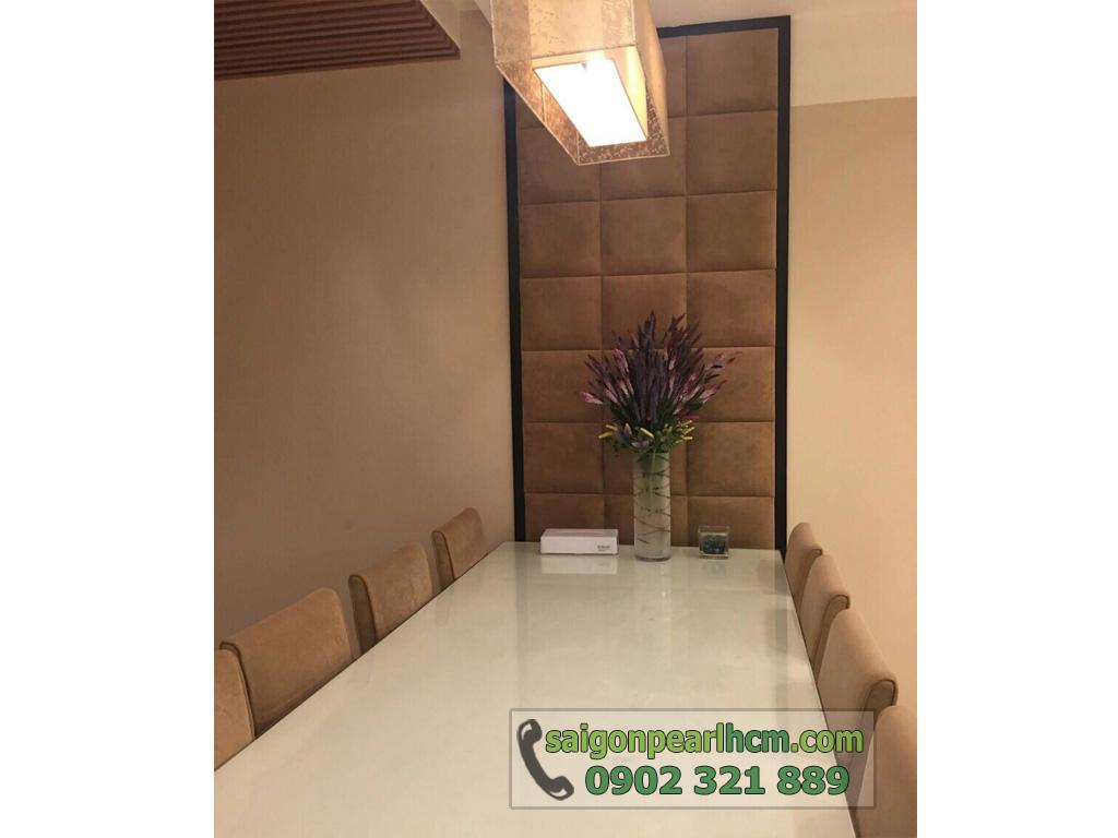 Căn hộ Saigon Pearl 3PN cho thuê tại block Sapphire 2 - hình 11