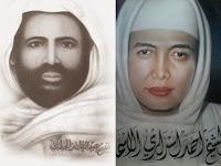 Syaikh Abdul Qodir Al Jaelani dengan Pemabuk