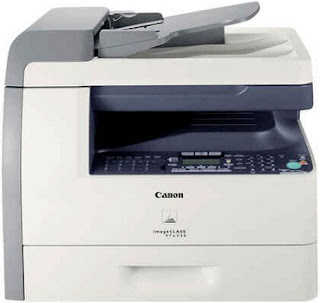 Canon MF6550 Driver Printer Download