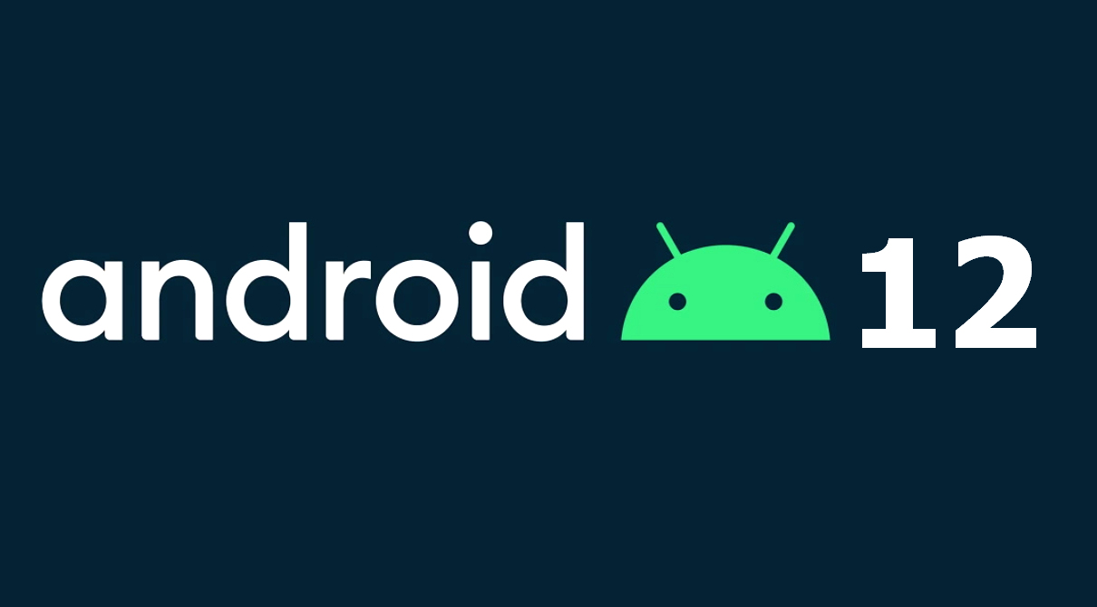 Android 12 Operating System