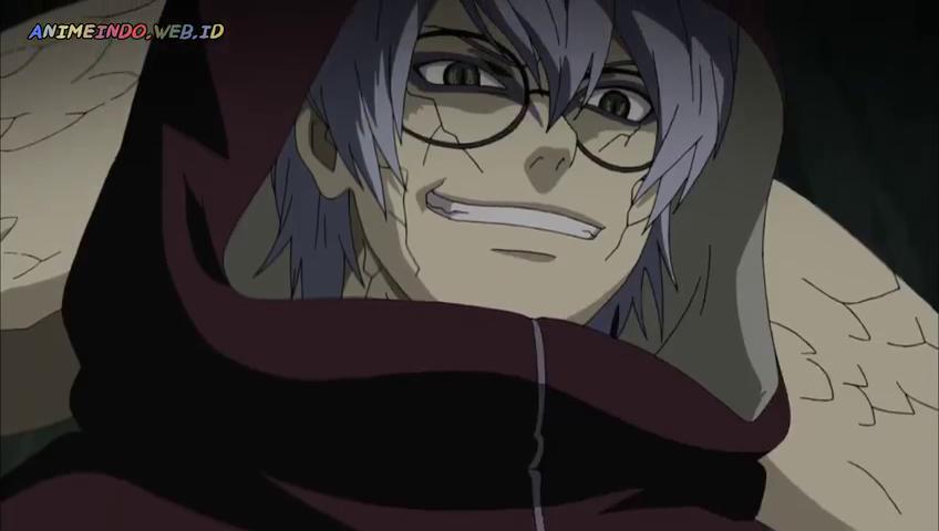 Naruto Shippuden Episode 316 Subtitle Indonesia - Animeindo