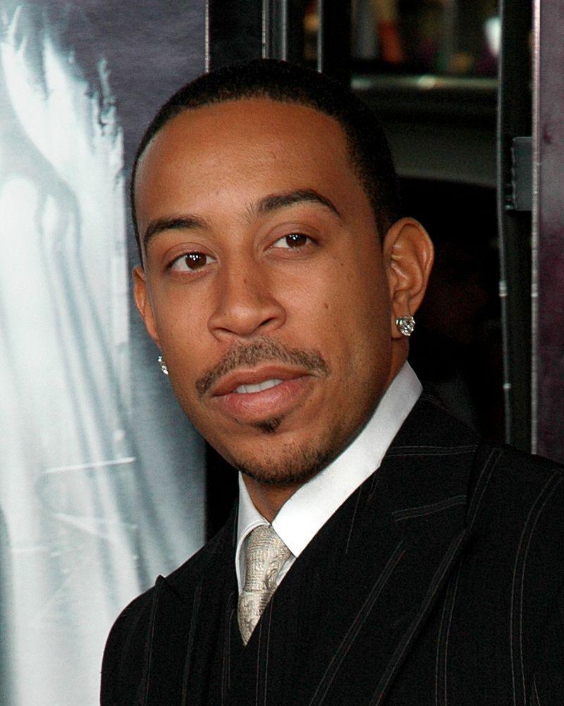 """Chris """"Ludacris"""