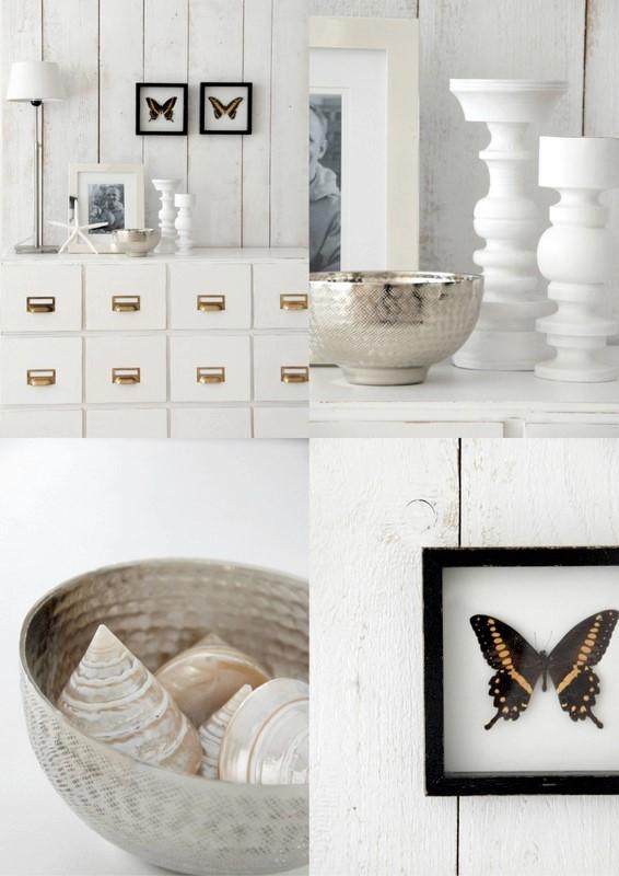 liebesbotschaft maritime deko. Black Bedroom Furniture Sets. Home Design Ideas