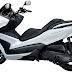 Honda Forza 300 2016