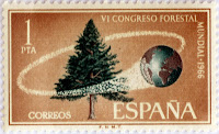 VI CONGRESO FORESTAL MUNDIAL