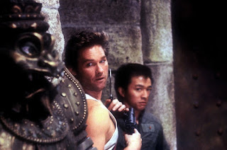 big trouble in little china-kurt russell-dennis dun