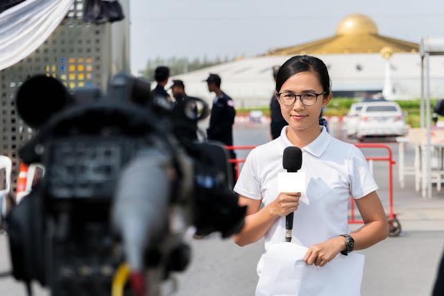 Cara Mengelola Stres Kerja Seorang Wartawan