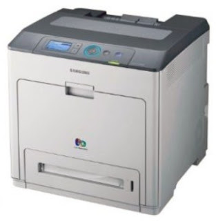Samsung CLP-775ND Driver Download for Windows