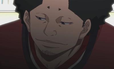 Ahiru no Sora Episode 18 Subtitle Indonesia