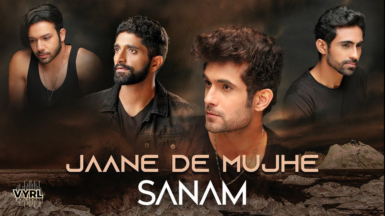 Sanam Puri - Jaane Dee Mujhe Song Lyrics | | Hindi Song 2019