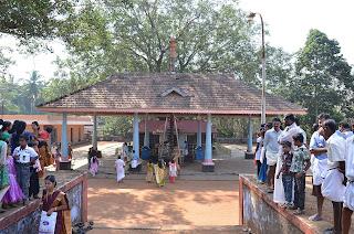 Pradeep's marriage
