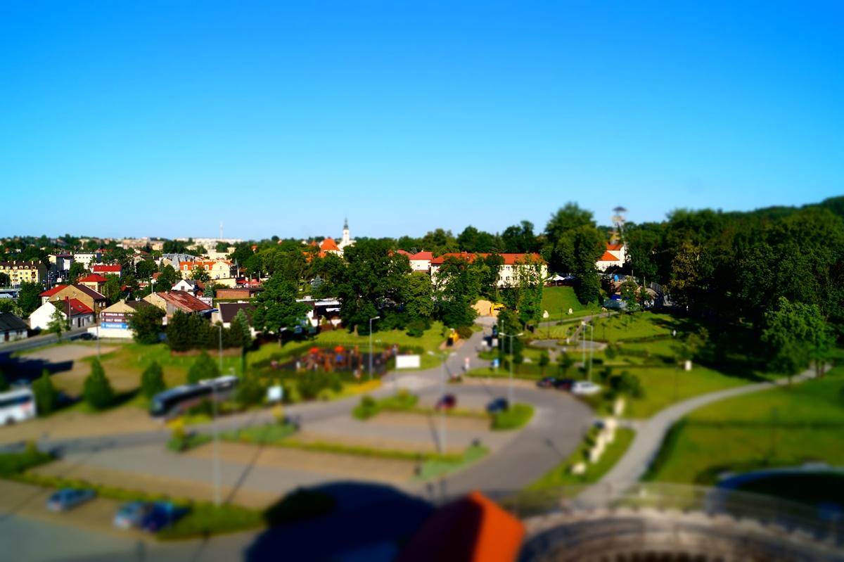 Wieliczka_panorama_miasta_co_zwiedzic
