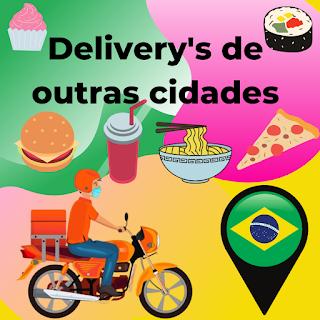 Entrega de lanches para Itapema e Porto Belo