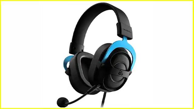 Newskill Sylvanus PRO: Virtual 7.1 Audio Gaming Headset