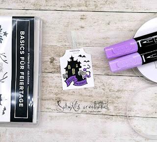 Produktpaket Basic für Feiertage, Blends; Geschenkband Schneeflockentraum