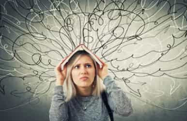 Crucial method to stop overthinking