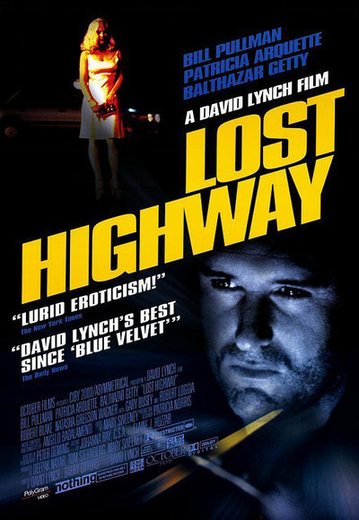 DAVID LYNCH - Página 5 LostHighway