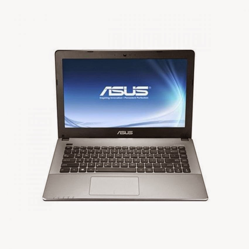 Asus Laptop A451LB-WX076D Specifications, review and driver download