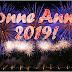 Image bonne année 2019 png - GIF, coloriage, citation, photo bonne année